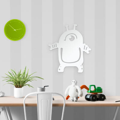 robot forma