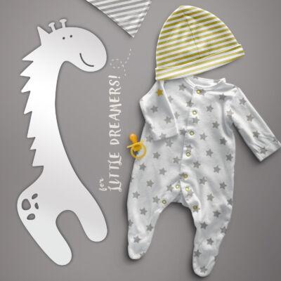 Zsiráf piciknek baba tükör